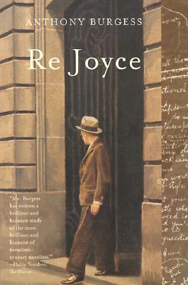 Re Joyce By Burgess, Anthony